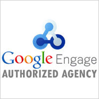 A Google Engage Authorized Agency
