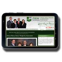 Mobile Responsive Web Site Design