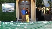 Delray Beach Chamber Home Tour 2015