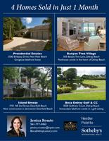 Selling Palm Beach County!