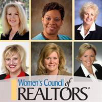 President-Elect 2015 for the Greater Palm Beach County Women's Council of Realtors!