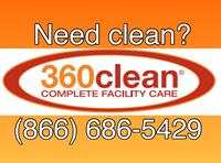 Need clean?