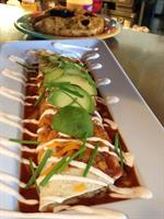 Mel's Burrito