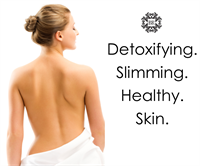 Body Wraps for Detoxifying