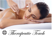 Massages with Therapeutic Touch