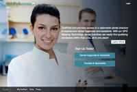 ToothPyk web application development