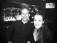 Attorney Peter B. Harbach & Attorney Sarah J. Kons