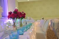 Onsite Wedding Specialist and Certified Meeting Planners (Ameche Ballroom pictured)