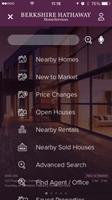 Get my Berkshire Hathaway HomeServices FREE App!