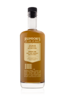 Rumson's Back Label