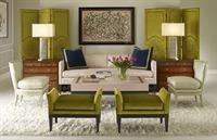 CR Laine Furniture at Kenneth Ludwig Chicago
