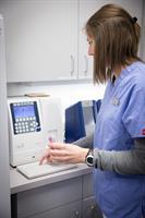 Nicole, CVT Laboratory