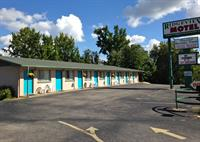 Ridgeview Motel welcomes you!