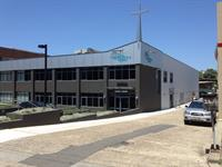 Pentecostal United Church - New Construction