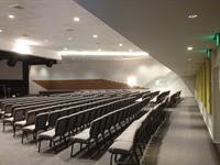 Pentecostal United Church Main Auditorium - New Construction