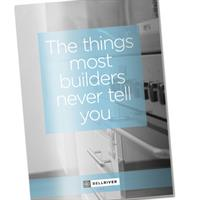 Bellriver Homes brochure