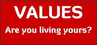 Core Values Clarification for Companies and Leaders