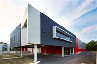 GME - Winston Hills - client: Australand