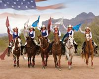 Cowgirls Historical Foundation