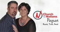 Pastors Nevin and Dina Hershberger