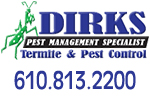 Dirks Pest Management Specialist