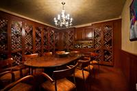 Hotel Laguna's Wine Cellar for stellar, private events and meetings