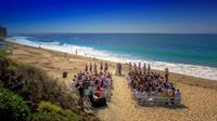 Beachfront weddings at Hotel Laguna
