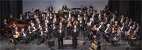 The Laguna Concert Band