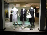Shop Design (apparel store gelsenkirchen)