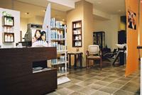 Shop Design (barber shop muenster)