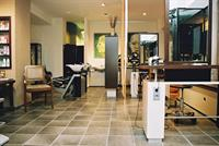 Shop Design (barber shop muenster)