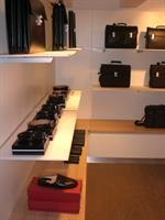 Shop Design (leather goods store gelsenkirchen)