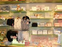 Shop Design (kids store muenster)