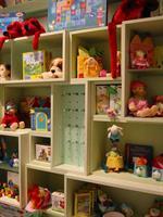 Shop Design (kids store muenster)