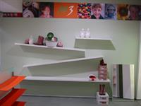 Shop Design (kids shoe shop köln)