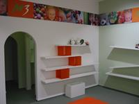 Shop Design (kids shoe shop köln)