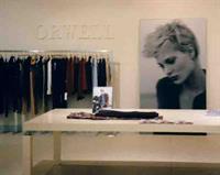 Exhibition Design (orwell düsseldorf)