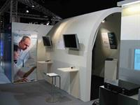 Exhibition Design (siemens wuppertal)
