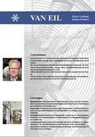Graphic Design (flyer van eil)