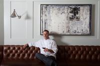 Chef Joshua Severson