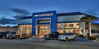 Tipotex Chevrolet Inc., Brownsville, Texas