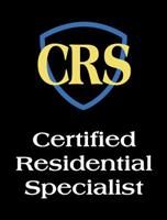 Certified Residential Specialist