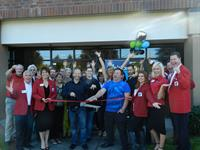 Our Ribbon Cutting Ceremony