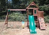 Backyard Play Sets