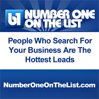People who search for your business are the hottest leads.