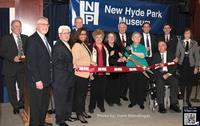Hosting the New Hyde Museum's Grand Opening 2014