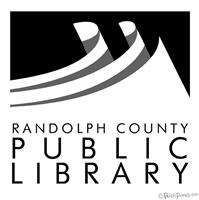 Library Logo Client: Randolph County Public Library