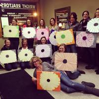 Wright Realtors Girls Night Out