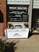 Wright Realtors Fair on the Square