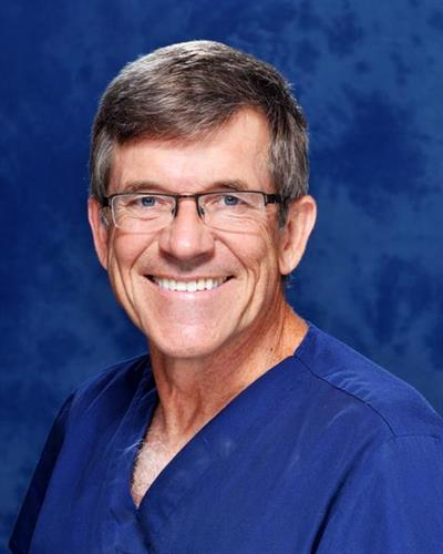 Dr. Ed Augustyniak